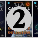 2 popularity of planets on covers