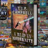 3D Blip in Modernity