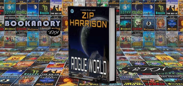 3D rogue world