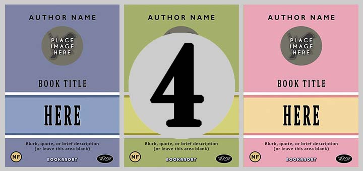 4 book cover aim