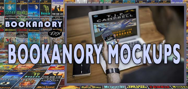 ultra Bookanory Mockups featured image sized wordpress